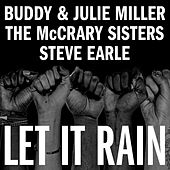 Let It Rain by Buddy and Julie Miller