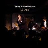 Live! at Café Carlyle by Hamilton Leithauser