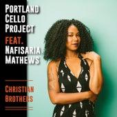 Christian Brothers de Portland Cello Project