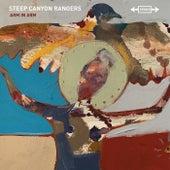 Honey on My Tongue von Steep Canyon Rangers