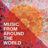 Music from Around the World de World Music, Musiques du monde, Flamenco World Music