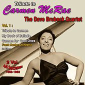 Tribute to Carmen Mcrae 2 Vol. 1958-1962 (Vol. 1 : My Book of Ballads, Carmen for Cool Times) de Carmen McRae