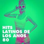 Hits Latinos de los Años 80 de Salsa All Stars, Lo mejor de los 80, 80s Are Back