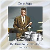 The Drum Battle Live (EP) (All Tracks Remastered) von Gene Krupa