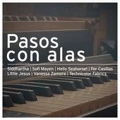 Pasos Con Alas de Siddhartha, Little Jesus, Vanessa Zamora, Fer Casillas, Sofi Mayen, Hello Seahorse!