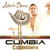 Tributo A La Cumbia Colombiana (En Vivo Desde Medellín, Colombia/2010) by Alberto Barros