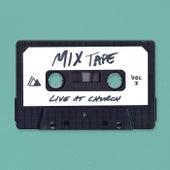 Live At Church: Mixtape Vol. 1 de Influence Music