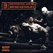 Bratans aus Favelas 2 de Juri