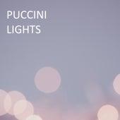 Puccini - Lights de Giacomo Puccini