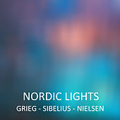 Nordic Lights by Edvard Grieg