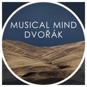 Musical Mind Dvořák von Antonín Dvořák