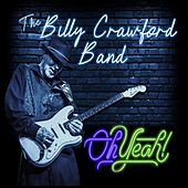 Oh Yeah! de Billy Crawford Band