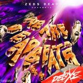 Rescue (ALRT Remix) von Zeds Dead