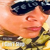I Can't Stop by Feloni