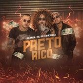 Preto Rico by Ananda MC PR