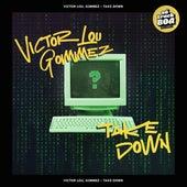 Take Down de Victor lou