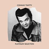 Conway Twitty - Platinum Selection de Conway Twitty