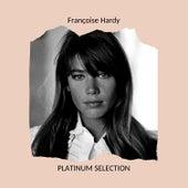 Françoise Hardy - PLATINUM SELECTION de Francoise Hardy