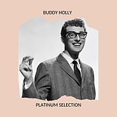 Buddy Holly - Platinum Selection van Buddy Holly