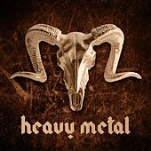 Heavy Metal von Various Artists