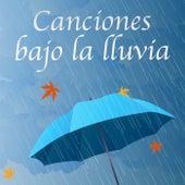 Canciones bajo la lluvia de Various Artists