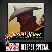 Late Nights And Longnecks (Big Machine Radio Release Special) by Justin Moore