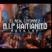 R.I.P. Haitianito Masacre by EL Real Cotorreo