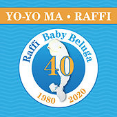 Baby Beluga (40th Anniversary Version) by Raffi