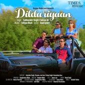 Dildariyaan - Single by Sukhwinder Singh