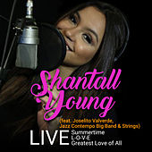 Shantall Young (Live) by Shantall Young