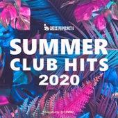 Summer Club Hits 2020 de Various Artists