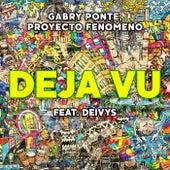 Déjà Vu von Gabry Ponte