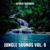 Jungle Sounds Vol. 9 de Various Artists