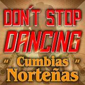 Don´t Stop Dancing