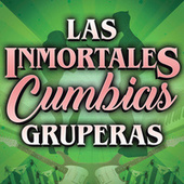 Las Inmortales Cumbias Gruperas de Various Artists