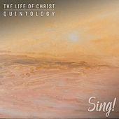 Heaven - Sing! The Life Of Christ Quintology by Keith & Kristyn Getty