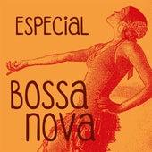 Especial Bossa Nova de Various Artists