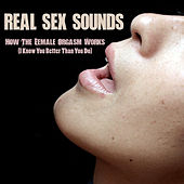 How The Female Orgasm Works (I Know You Better Than You Do) de Real Sex Sounds