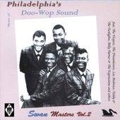 Philadelphia's Doo-Wop Sound - Swan Masters, Vol. 2 by Various Artists