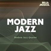 Modern Jazz: Modern Jazz Quartet de Modern Jazz Quartet