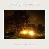 Too Dramatic (Anamanaguchi Remix) by Ra Ra Riot