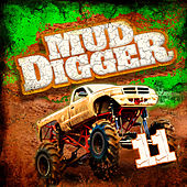 Mud Digger 11 de Various Artists
