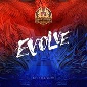 Evolve (2020 Honor of Kings World Champion Cup) de Ki:Theory