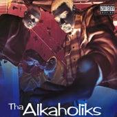 Likwit EP von Tha Alkaholiks