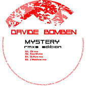 Mystery Remix Edition by Davide Bomben