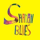 Shaman Blues de Kosmik Band