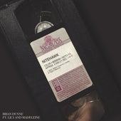 Nitehawk (Single Version) by Brian Dunne