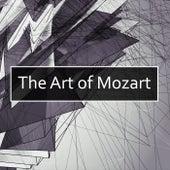 The Art of Mozart de Wolfgang Amadeus Mozart
