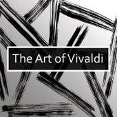 The Art of Vivaldi de Antonio Vivaldi