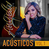 Acústicos, Vol. 1 de Angela Fonte